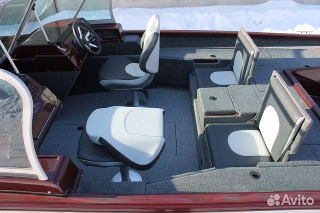 Windboat 5.0 EVO Fish-ну просто шикарная тачка 89023895075 купить 9