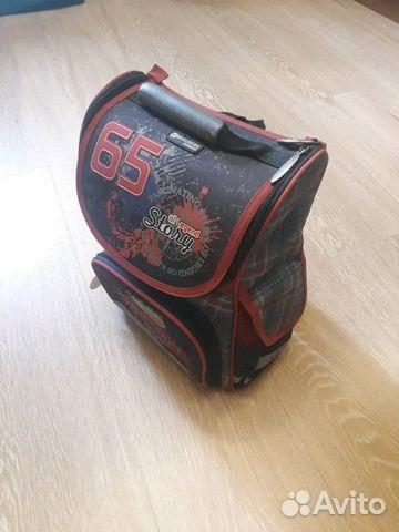 4198d990a5bf Рюкзак ранец портфель   Festima.Ru - Мониторинг объявлений