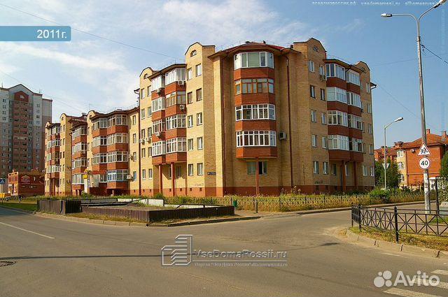 Продается четырехкомнатная квартира за 11 000 000 рублей. Республика Татарстан, Казань, улица Четаева, 54.