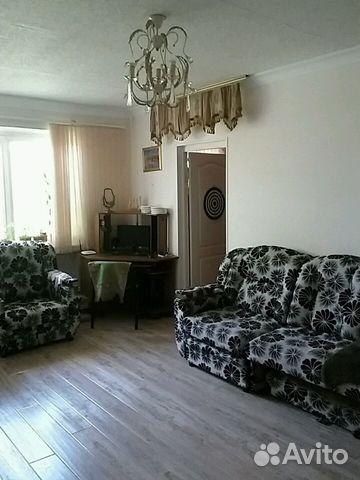 Продается двухкомнатная квартира за 1 600 000 рублей. г Грозный, ул Мамсурова, д 7, кв 3.