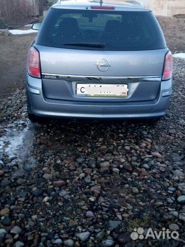 Opel Astra, 2011 89539073332 купить 3