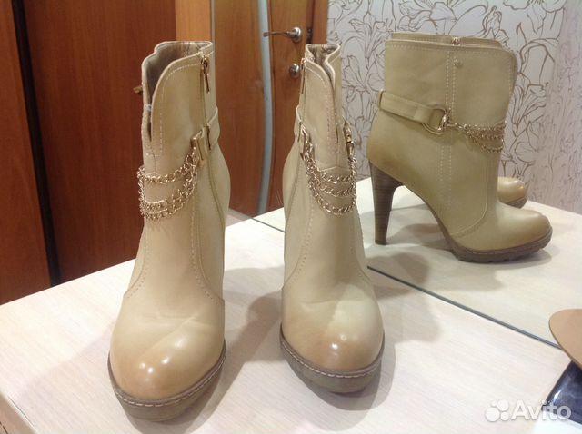Обувь новая, ботинки, босоножки   Festima.Ru - Мониторинг объявлений 03a476aca52