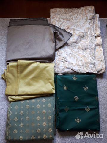 95aab2557c9f Ткани итальянские Ткань для штор Интерьерные ткани купить в Москве ...