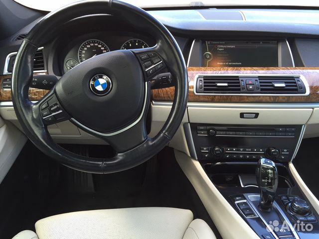 BMW 5 series GT 2009 89782004055 buy 4