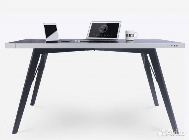 Умный стол со встроенной электроникой tabula sense 89065900001 купить 7