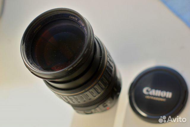 Объектив Canon EF 28-135mm f/3.5-5.6 IS купить 3