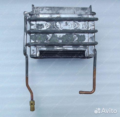 Теплообменник на оазис купить Кожухотрубный испаритель Alfa Laval DH2-191 Братск