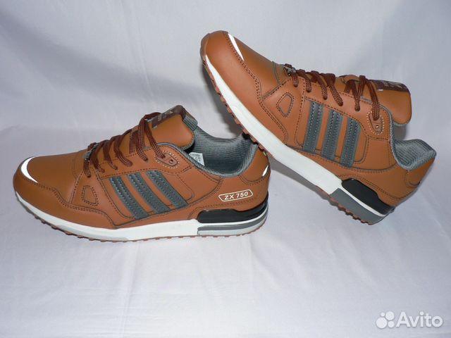 Кроссовки Adidas ZX750.Размер 40 7aa2f769233d3