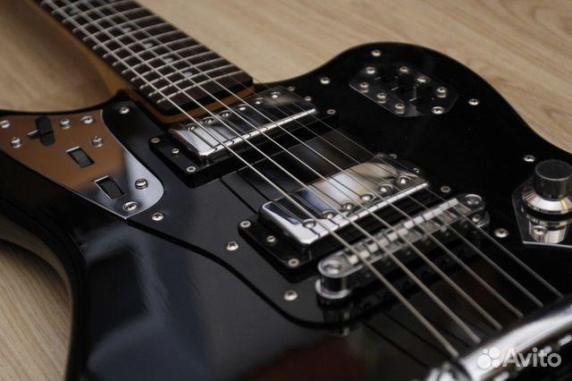 Fender jaguar special