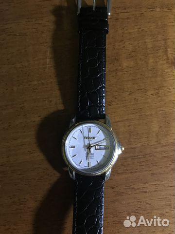 Продаю часы Tissot (Швейцария)   Festima.Ru - Мониторинг объявлений d3bcf74cdc0