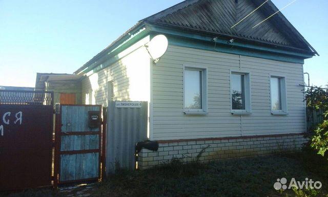 Дом 47 м² на участке 16 сот. купить 2