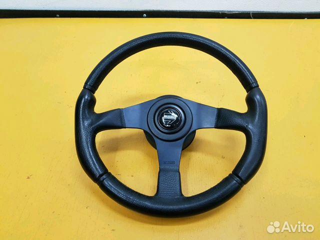 89625003353 Руль momo Subaru Impreza, GC8, EJ20