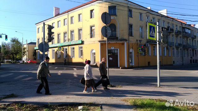 Г.черняховск коммерческая недвижимость снять не жилое помещение в москве