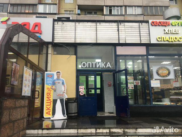 коммерческая недвижимость в цао москва