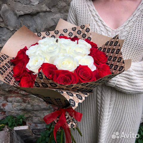 Купить цветы на авито спб — img 8