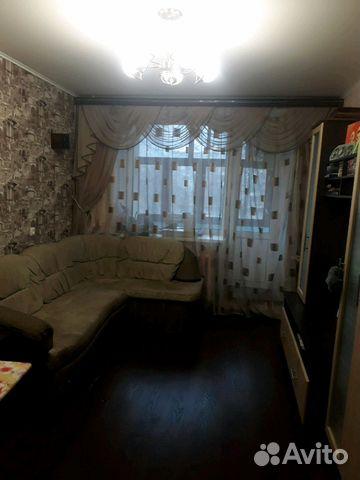 Продается трехкомнатная квартира за 2 600 000 рублей. Владимирская обл, г Муром, ул Кленовая, д 5.
