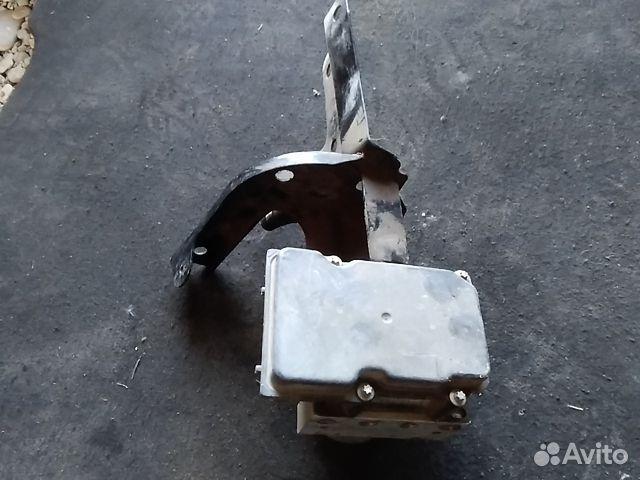 Nissan Primera p12, 47660 AV712 блок управления AB 89880984407 купить 1