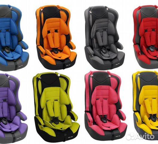 89527559801 Автомобильное кресло,новое,оф,гарантия