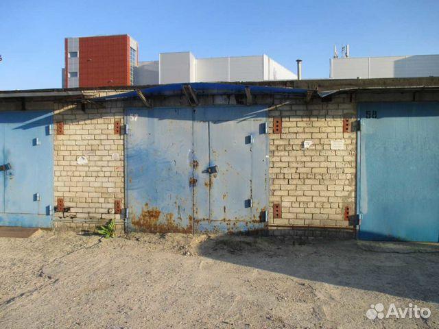 Куплю гараж на авито белгород воронеж металлический гараж без места