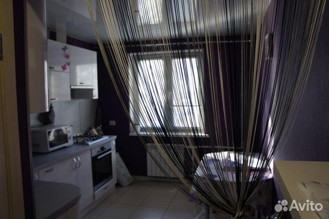 Продается трехкомнатная квартира за 2 750 000 рублей. Ворошилова ул, 10.
