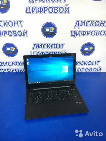 Lenovo G50-45-80E3300rtrk/A8-6410/4g/1TB/R5-M230   Festima