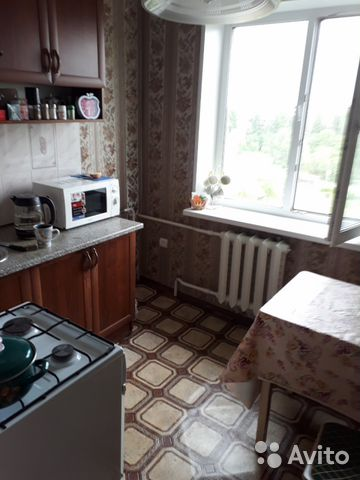 Продается двухкомнатная квартира за 1 400 000 рублей. Саратов, улица имени С.Ф. Тархова, 8.
