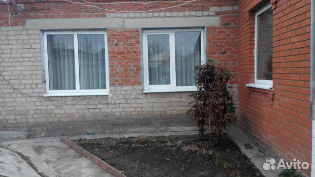 Дом 88 м² на участке 2 сот.