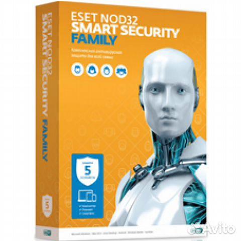 лицензионный ключ для eset nod32 smart security 10 до 2019 года бесплатно