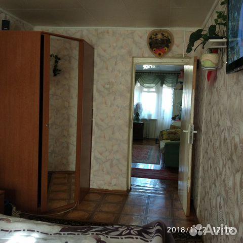 Продается трехкомнатная квартира за 1 600 000 рублей. Зеркальная ,5б.