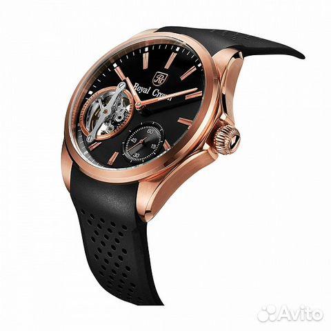 Ювелирные часы мужские механические мужские