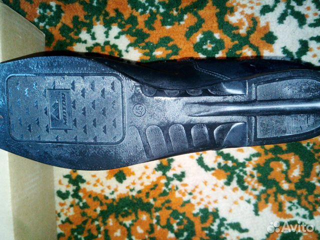 d8d2facebb29 Лыжи беговые с ботинками(45размер) купить в Саратовской области на ...