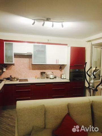 Продается двухкомнатная квартира за 5 700 000 рублей. Московская область, Домодедово, микрорайон Дружба, улица Дружбы, 6.