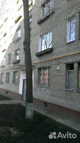 Продается однокомнатная квартира за 7 000 000 рублей. Москва, Севанская улица, 56к2.