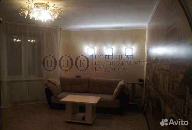 Продается двухкомнатная квартира за 3 250 000 рублей. Кемеровская область,Кемерово,Заводский,,Юрия Двужильного, 22.