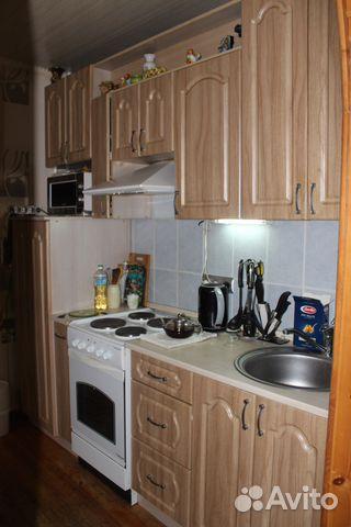 Продается двухкомнатная квартира за 3 200 000 рублей. г Мурманск, пер Русанова, д 4.