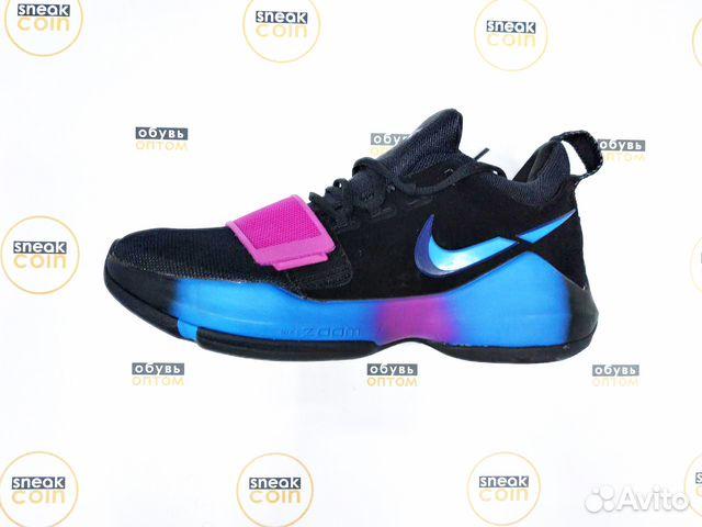 5d8ac1f1 Мужские кроссовки Nike Zoom оптом (осень-весна) | Festima.Ru ...