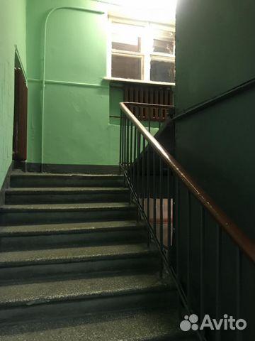 Продается четырехкомнатная квартира за 11 800 000 рублей. Москва г, Красноказарменная ул, 23.
