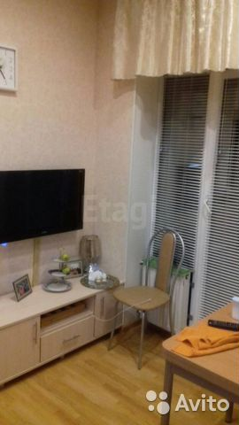 Продается однокомнатная квартира за 2 760 000 рублей. Николая Островского , 29.