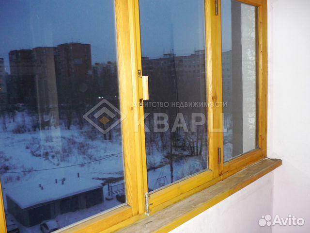 Продается однокомнатная квартира за 3 050 000 рублей. жилой район Мещерское Озеро, Нижний Новгород, Мещерский бульвар, 7.