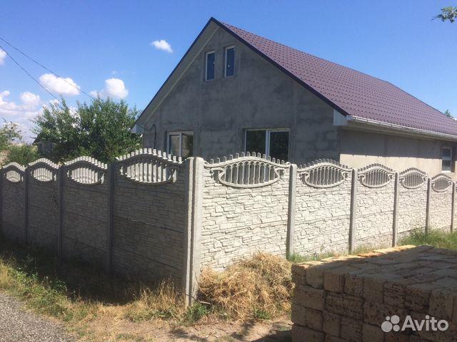 Дом 100 м² на участке 4 сот. 89787064435 купить 1