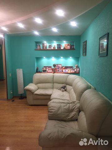 Продается двухкомнатная квартира за 3 700 000 рублей. г Киров, ул Московская, д 83.