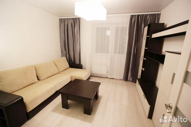 Продается двухкомнатная квартира за 9 800 000 рублей. посёлок Коммунарка, Москва, улица Сосенский Стан, 11.