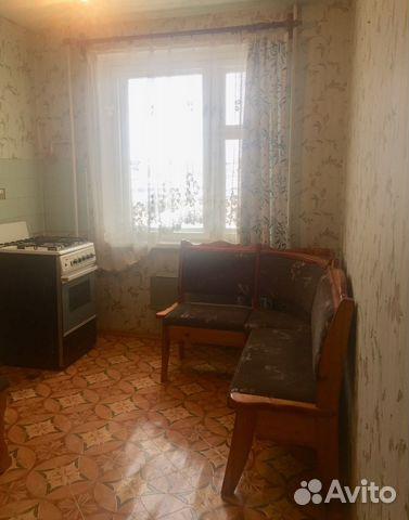 Продается трехкомнатная квартира за 1 550 000 рублей. ул Кузьмина.