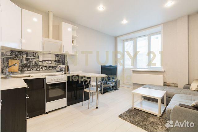 Продается квартира-cтудия за 2 990 000 рублей. Мотяково д, 65 к 31.