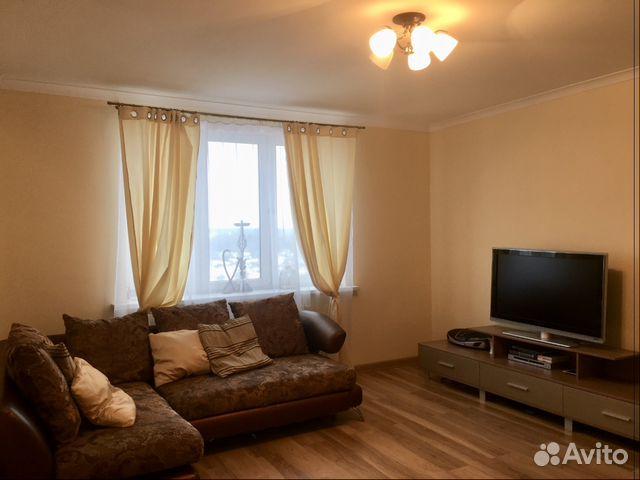 Продается однокомнатная квартира за 4 380 000 рублей. Московская область, Чехов, улица Чехова, 79к4.