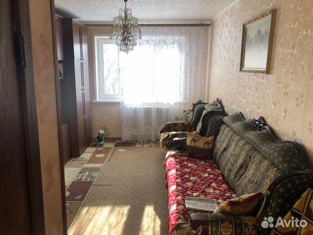 Продается двухкомнатная квартира за 4 600 000 рублей. Долгопрудный, Московская область, Дирижабельная улица, 30.