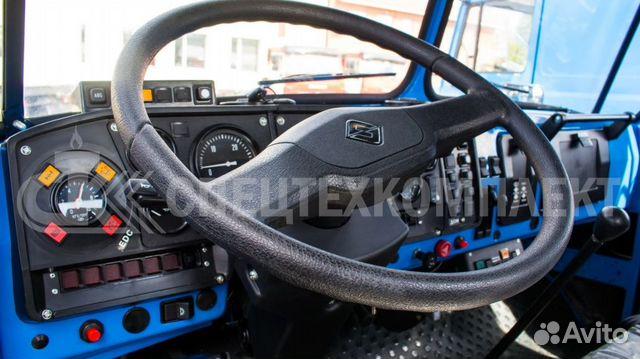 Dump Truck Ural 55571 83432144143 köp 4