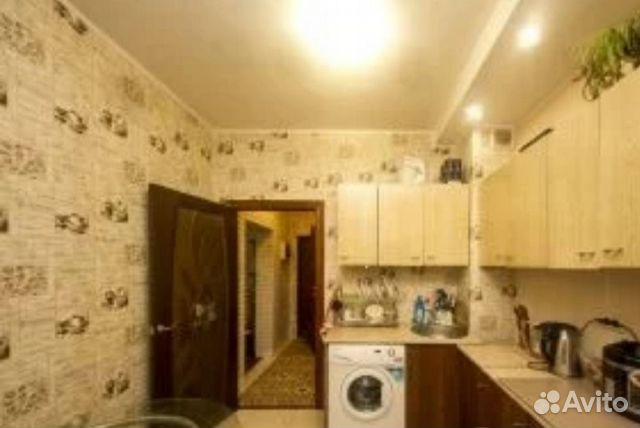 Продается однокомнатная квартира за 2 900 000 рублей. Ханты-Мансийский автономный округ, Сургут, улица Александра Усольцева, 15.