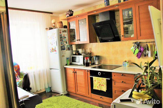 Продается однокомнатная квартира за 1 800 000 рублей. Московская область, Серпухов.