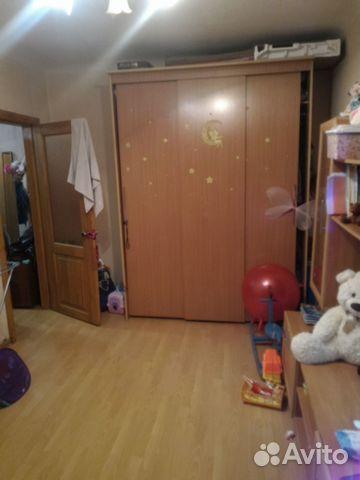 Продается двухкомнатная квартира за 2 500 000 рублей. Нижний Новгород, Сормовско-Мещерская линия, метро Бурнаковская.